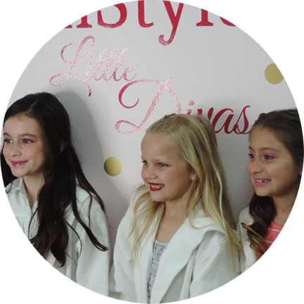 Little Divas Schedule A Beauty Package Today For The Little Ones