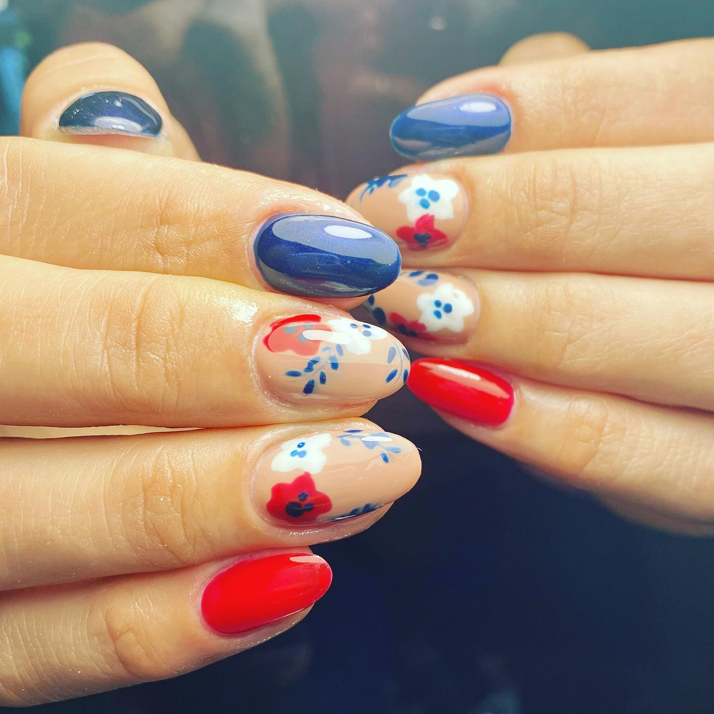 best nail salon in South Miami Heights FL
